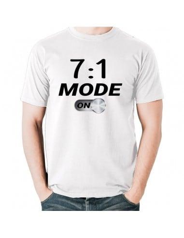 7 zu 1 Mode on Deutschland Fanshirt WM T-Shirt WM Shirts 18,90 €