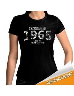 Established Jahreszahl Vintage T-Shirt Hoodie Geburtstag 18,90 €