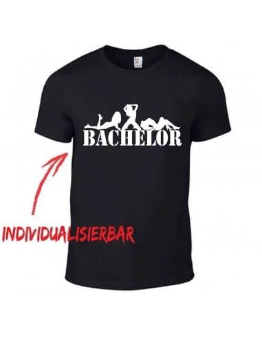 Bachelor JGA T-Shirt JGA 16,50 €