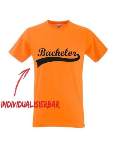 Bachelor JGA Skript T-Shirt JGA 16,50 €