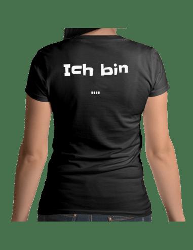 Ich bin... T-Shirt Paar-Shirts 15,00 €