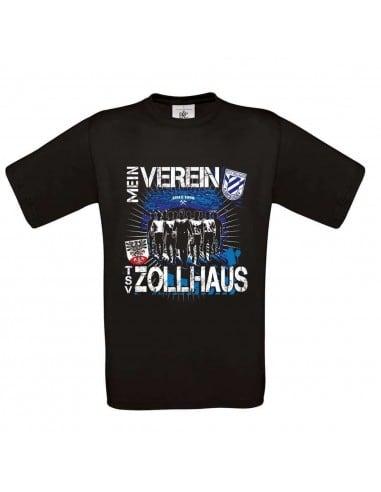 TSV Zollhaus Kinder T-Shirt Since 1990 TSV Zollhaus 15,00 €