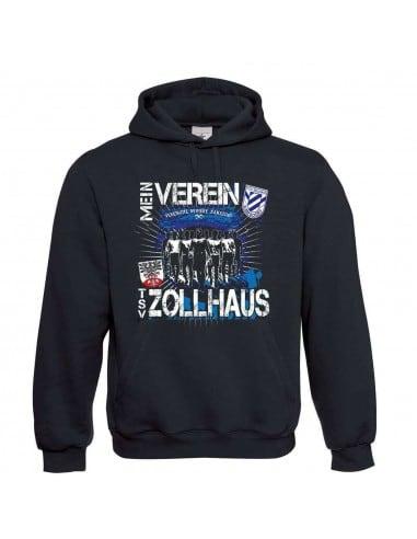 TSV Zollhaus Hoodie Vereinigte Reviere Kamsdorf TSV Zollhaus 30,00 €