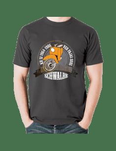 Schwalbe Vintage T-Shirt