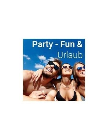Party, Fun & Urlaub